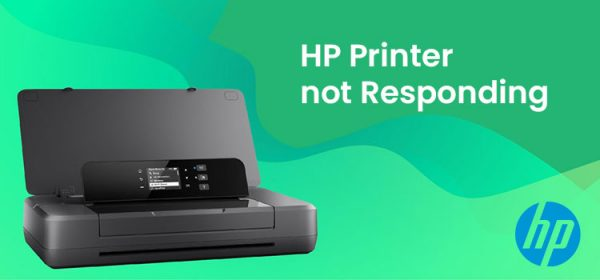 How to Fix HP Printer Not Responding Issue