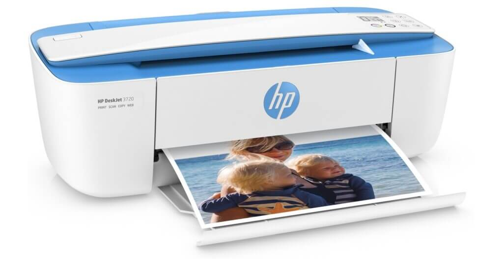 How to Setup and Configuration a New HP Printer
