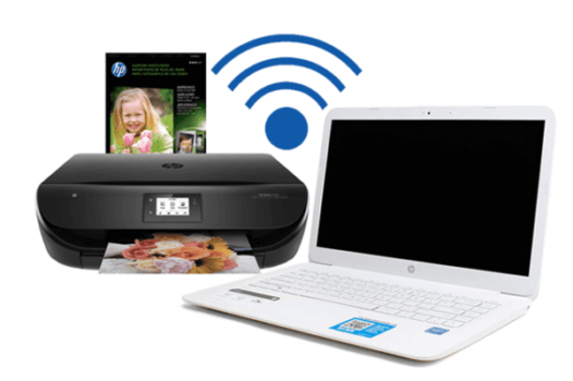 How to Connect HP Printer to Computer