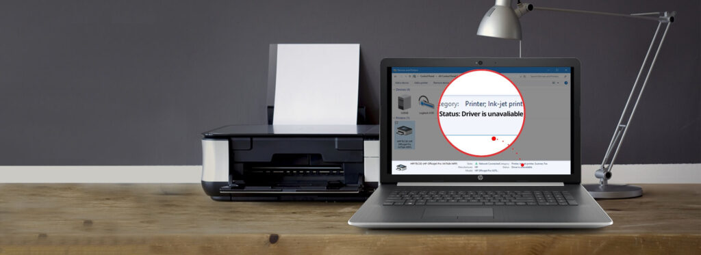 How to connect HP printer to Laptop